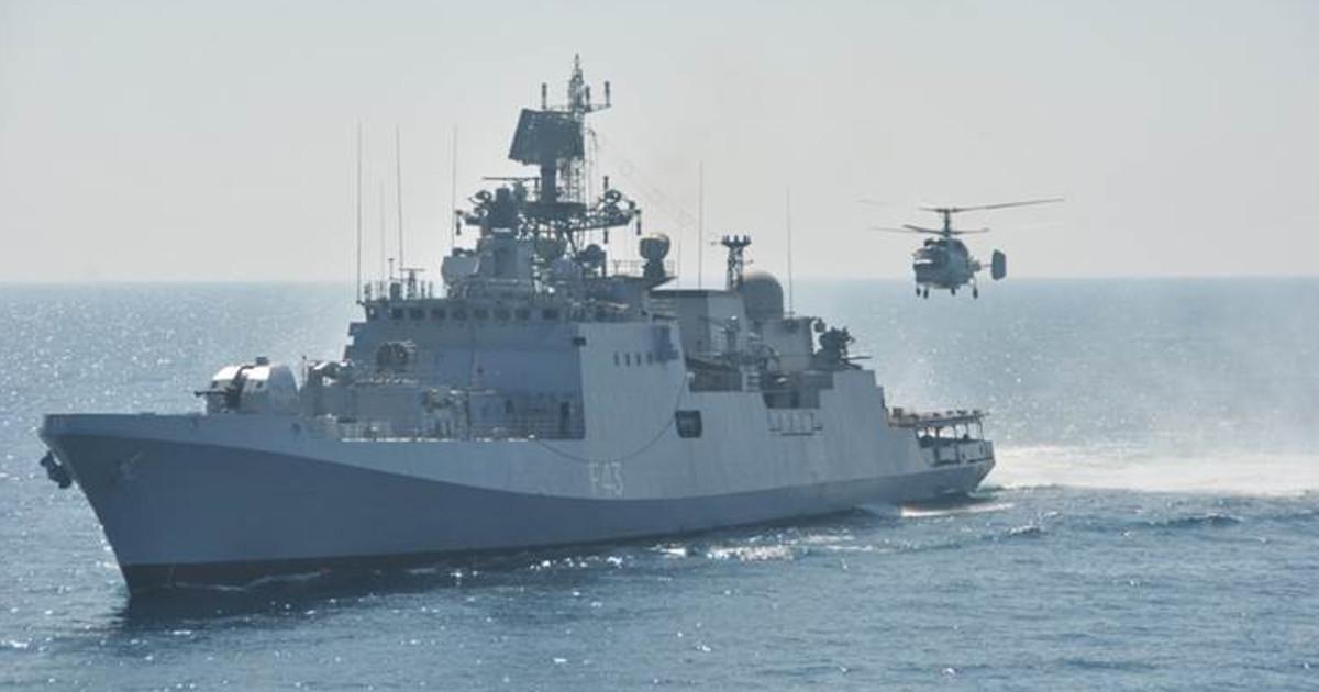 Indian Navy Recruitment 2019 – Sailor