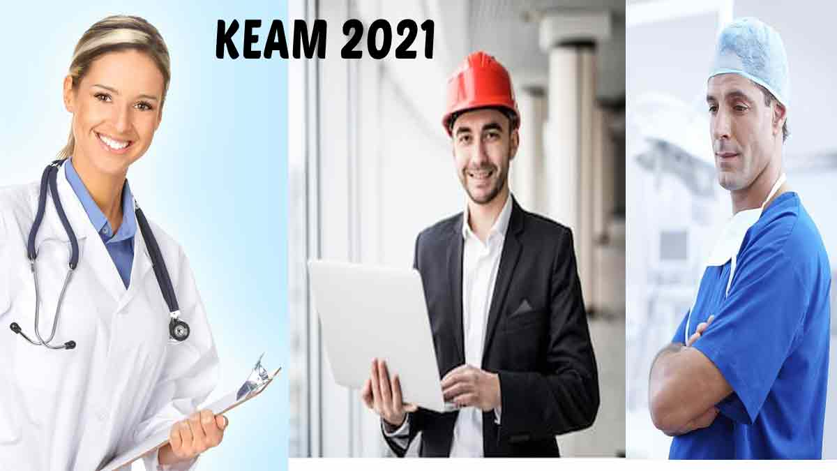 KEAM 2021 Answer Key Download with Question - Check NOW HERE